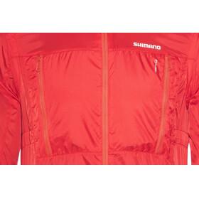Shimano Hybrid - Veste Homme - rouge
